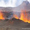 Eruption du 31 Juillet sur le Piton de la Fournaise images de Rudy Laurent guide kokapat rando volcan tunnel de lave à la Réunion (18).JPG